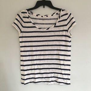 Basic striped T-shirt from loft